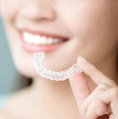 Clear Dental Braces Palos Hills IL