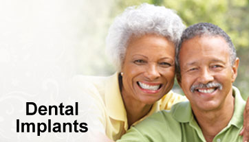 Implant Dentistry Palos Hills IL