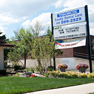 Dentist Office Palos Hills IL